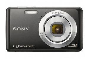 """""""Sony cyber shot"""""""