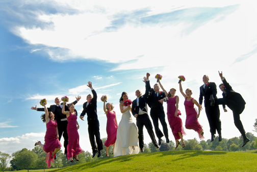 Wedding Photography Career: Starting Career As A Wedding Photographer