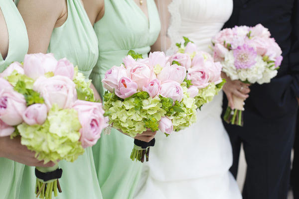 Top 5 Favorite Color Combinations of Wedding Photographers | TaPhotos