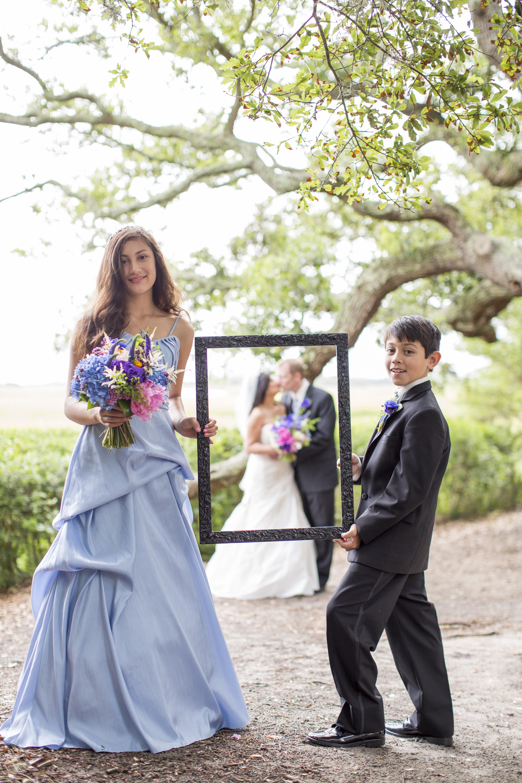 Unique and creative wedding photography ideas | TaPhotos