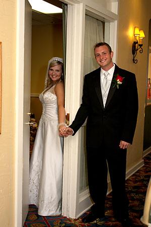 sneaky pre-wedding photos