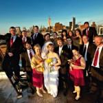 unique wedding photography techniques
