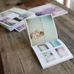 album vs consumer photo book