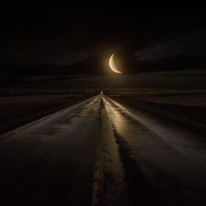 midnight highway