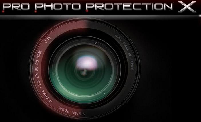 pro photo protection x