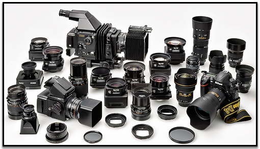equipment camera tips expensive buying less