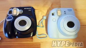 fujifilm vs polaroid Hypepedia
