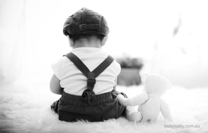 Looky Looky baby photography 2